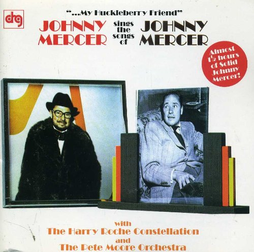 Johnny Mercer Midnight Sun pictures