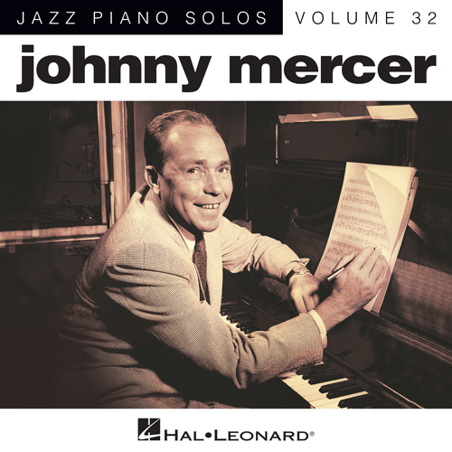 Johnny Mercer When The World Was Young pictures