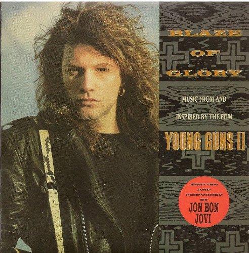 Jon Bon Jovi Blaze Of Glory profile picture