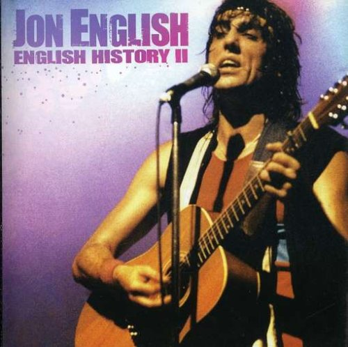 Jon English Words Are Not Enough profile picture