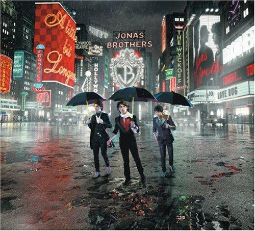Jonas Brothers Burnin' Up profile picture