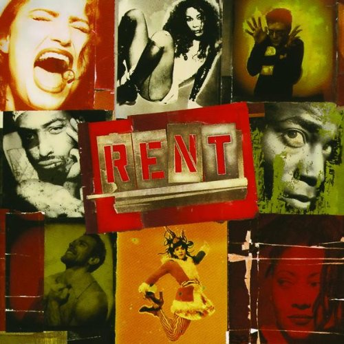 Jonathan Larson Light My Candle profile picture