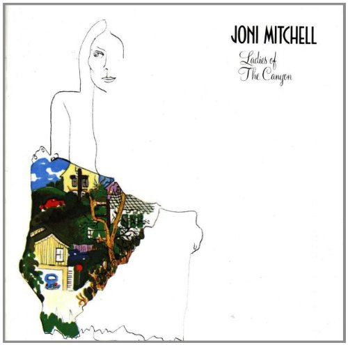 Joni Mitchell Big Yellow Taxi profile picture