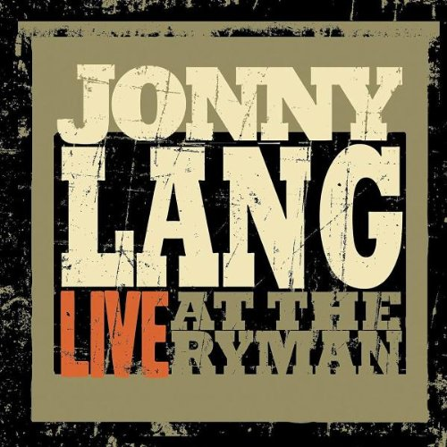Jonny Lang Living For The City profile picture