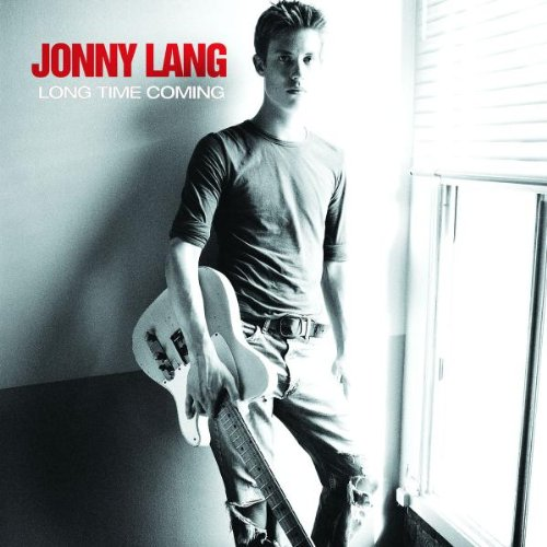 Jonny Lang Long Time Coming profile picture