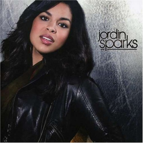 Jordin Sparks One Step At A Time profile picture
