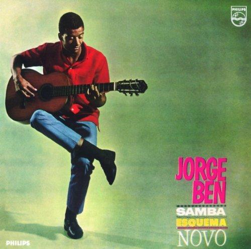 Jorge Ben Mas Que Nada profile picture