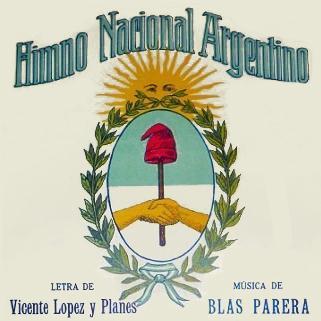 Jose Blas Parera Himno Nacional Argentino (Argentinian National Anthem) profile picture