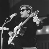 Download or print La Malaguena Sheet Music Notes by José Feliciano for Piano
