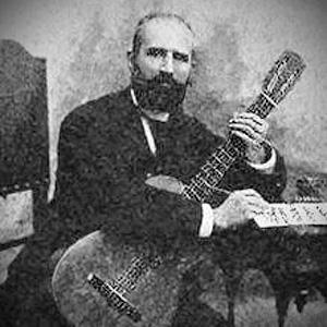José Ferrer Terpsichore profile picture