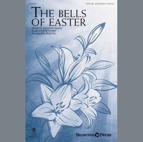 Joseph M. Martin The Bells of Easter (arr. Brad Nix) - Handbells profile picture