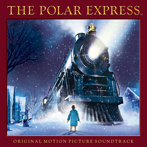 Josh Groban Believe (from The Polar Express) profile picture