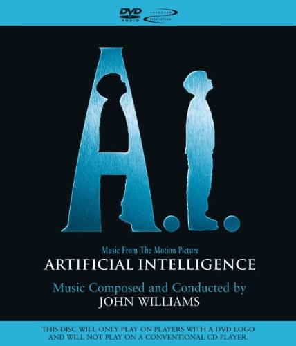 Josh Groban and Lara Fabian For Always (from AI: Artificial Intelligence) profile picture