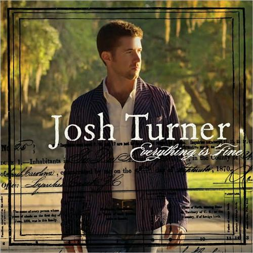 Josh Turner Another Try (feat. Trisha Yearwood) profile picture