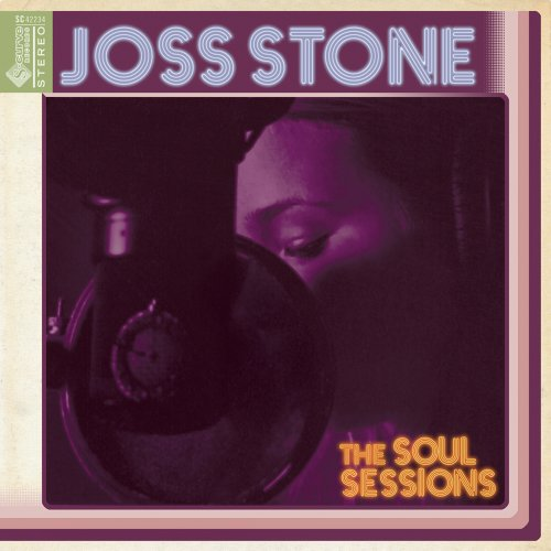 Joss Stone All The King's Horses profile picture