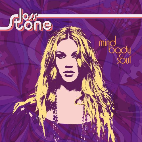 Joss Stone Sleep Like A Child profile picture
