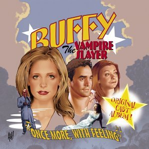 Joss Whedon What You Feel (from Buffy The Vampire Slayer) profile picture