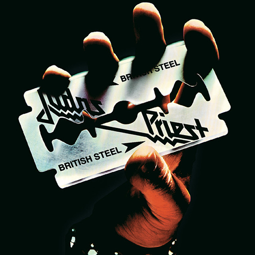 Judas Priest Living After Midnight pictures