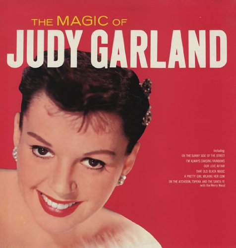 Judy Garland I'm Always Chasing Rainbows profile picture