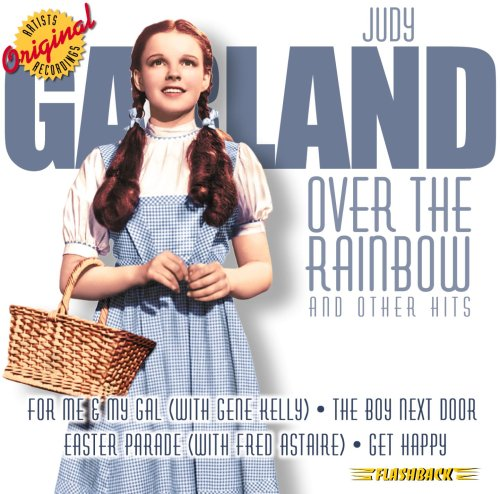 Judy Garland Look For The Silver Lining profile picture