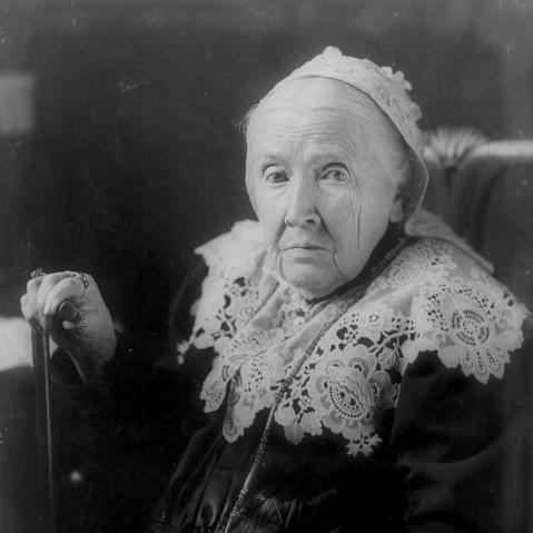 Julia Ward Howe Battle Hymn Of The Republic pictures