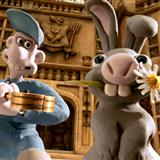 Download or print Wallace & Gromit: The Curse Of The Were-Rabbit (A Grand Day Out/Wallace & Gromit) Sheet Music Notes by Julian Nott for Piano