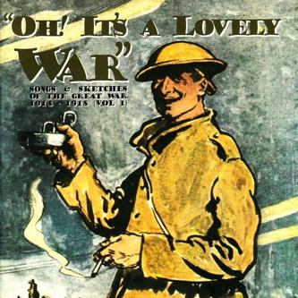 J. P. Long Oh! It's A Lovely War profile picture