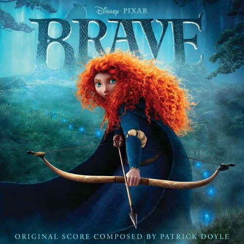 Julie Fowlis Touch The Sky (from Brave) pictures