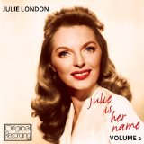 Download Julie London Cry Me A River Sheet Music arranged for Piano & Vocal - printable PDF music score including 4 page(s)