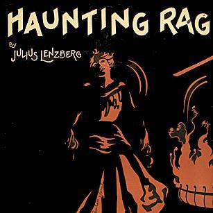 Julius Lenzberg Haunting Rag profile picture