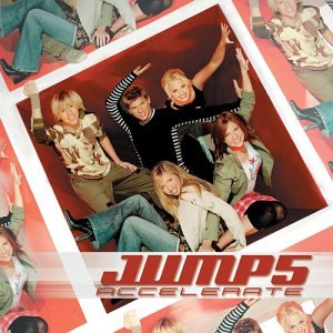 Jump5 Every Part Of Me profile picture