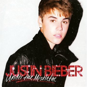 Justin Bieber Mistletoe profile picture