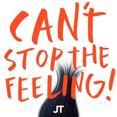 Justin Timberlake Can't Stop The Feeling! profile picture