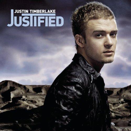 Justin Timberlake Like I Love You profile picture