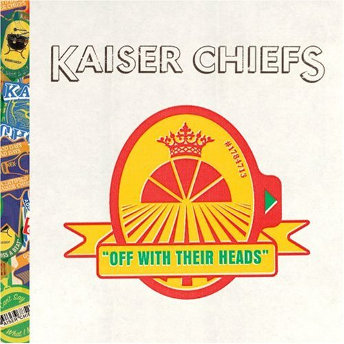 Kaiser Chiefs Always Happens Like That profile picture