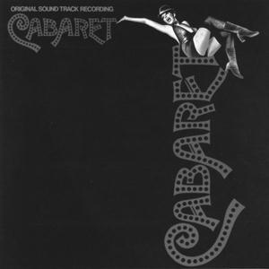 Kander & Ebb Cabaret profile picture