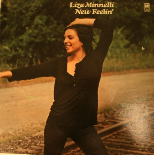 Liza Minnelli Maybe This Time (from Cabaret) profile picture
