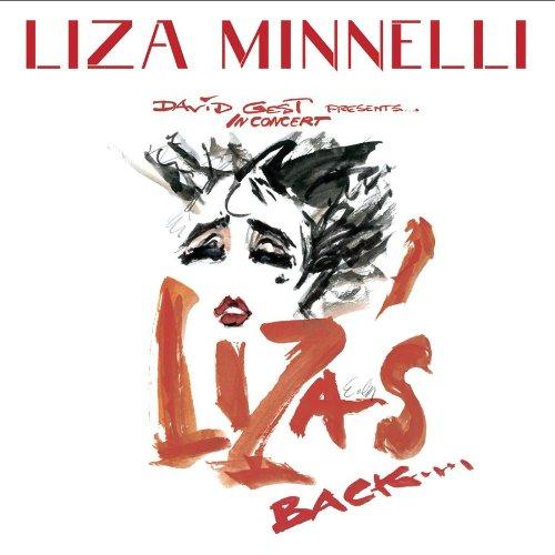 Liza Minnelli Mein Herr (from Cabaret) profile picture