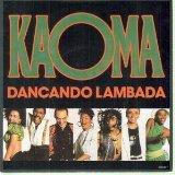 Download Kaoma Lambada Sheet Music arranged for Alto Saxophone - printable PDF music score including 3 page(s)