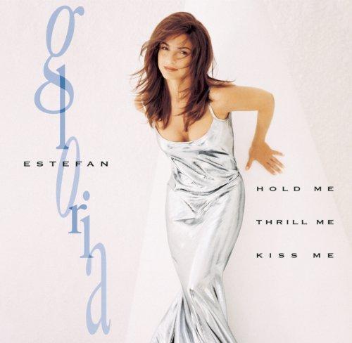 Gloria Estefan Hold Me, Thrill Me, Kiss Me profile picture