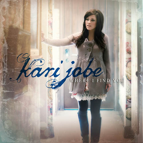 Kari Jobe Find You On My Knees profile picture