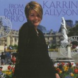 Download or print O Pato (The Duck) Sheet Music Notes by Karrin Allyson for Piano
