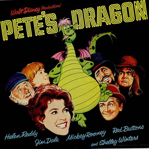 Kasha & Hirschhorn Candle On The Water (from Walt Disney's Pete's Dragon) profile picture