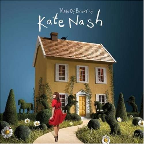 Kate Nash Foundations profile picture