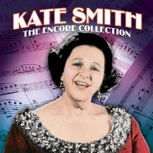 Kate Smith When The Moon Comes Over The Mountain profile picture