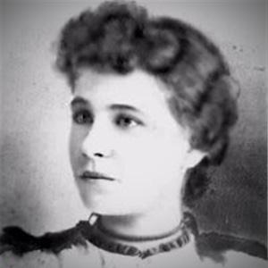 Katharine Lee Bates America, The Beautiful profile picture