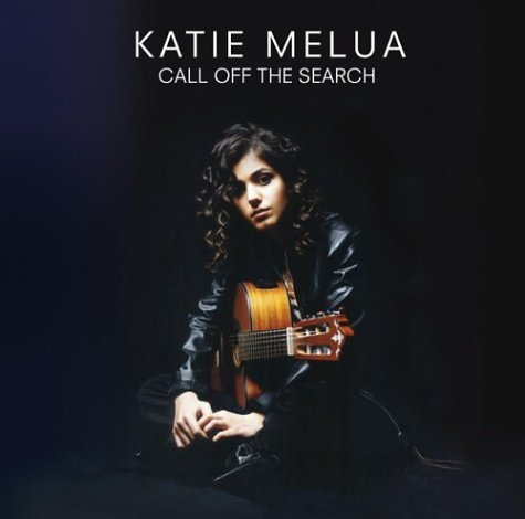 Katie Melua I Think It's Going To Rain Today profile picture