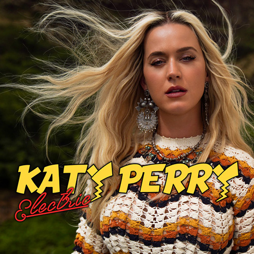 Katy Perry Electric profile picture