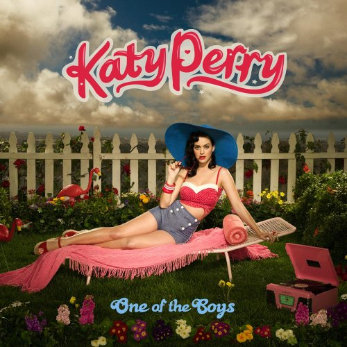 Katy Perry I Kissed A Girl profile picture