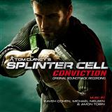Download Kaveh Cohen Splinter Cell: Conviction Sheet Music arranged for Piano - printable PDF music score including 4 page(s)